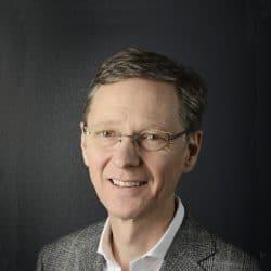 Aarno Palotie, MD, PhD